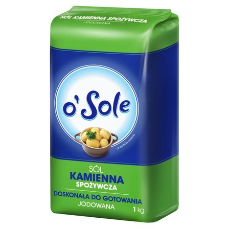 O'Sole Sól kamienna jodowana spożywacza (1)