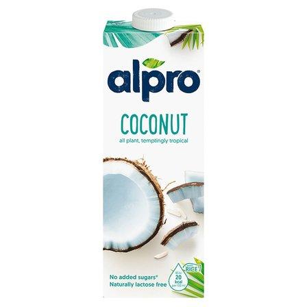 ALPRO Napój kokosowy z dodatkiem ryżu (1)