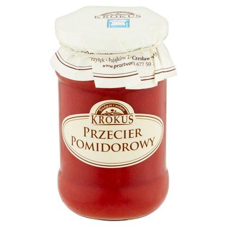 KROKUS Przecier pomidorowy (1)