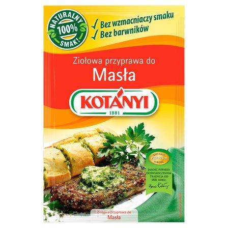 KOTANYI Ziołowa przyprawa do masła (1)