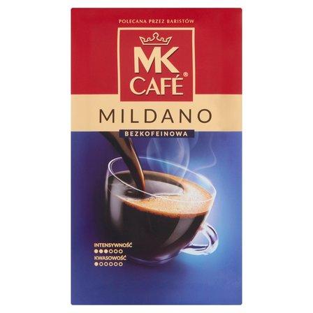 MK Café Mildano Kawa palona mielona bezkofeinowa (2)