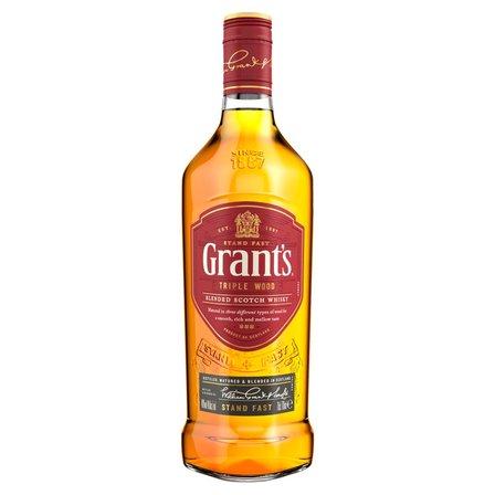 GRANT'S Family Reserve Szkocka Whisky (1)