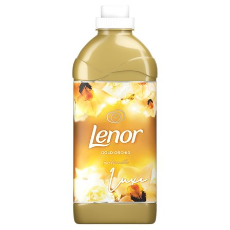 Lenor Gold Orchid Płyn do zmiękczania tkanin 1.08L, 36 prań, (1)
