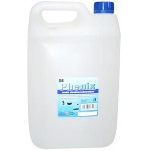 PHENIX Woda demineralizowana (1)