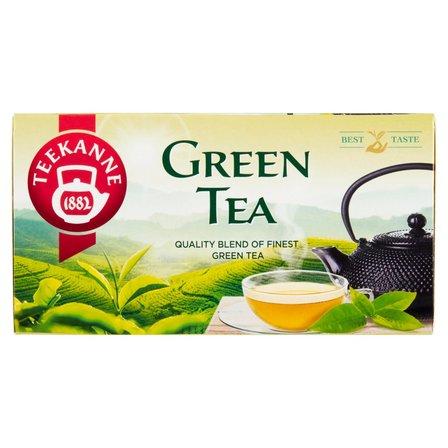 TEEKANNE Green Tea Herbata zielona (20 tb.) (2)