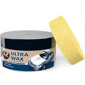 K2 Ultra Wax Twardy wosk do karoserii (2)
