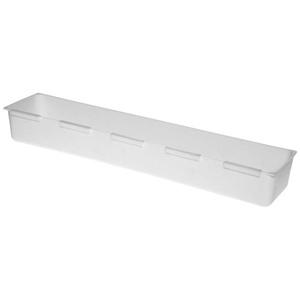 PLAST TEAM Wkład modułowy do szuflady 6 biały (1)