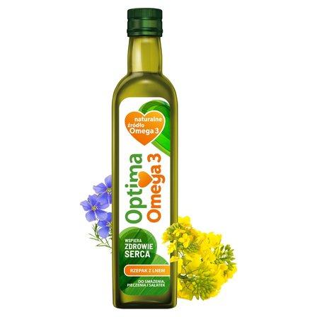 OPTIMA OMEGA3 Olej rzepakowy z olejem lnianym (1)