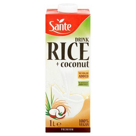 SANTE Napój ryżowo-kokosowy (2)