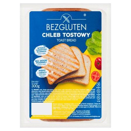 BEZGLUTEN Chleb tostowy (1)