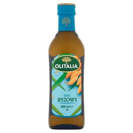 OLITALIA Olej ryżowy (1)