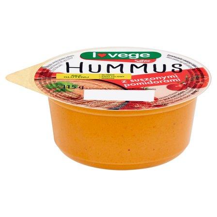 SANTE Hummus z suszonymi pomidorami (1)