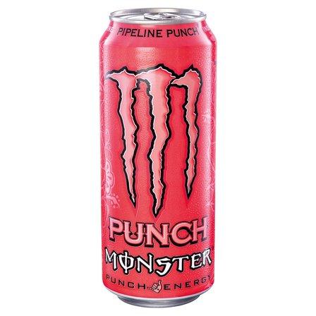 MONSTER Energy Pipeline Punch Gazowany napój energetyczny (1)
