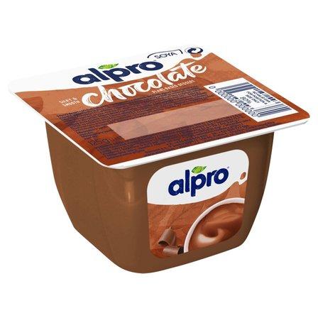 ALPRO Deser sojowy z czekoladą (1)
