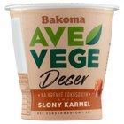 BAKOMA Ave Vege Deser na kremie kokosowym smak słony karmel (2)