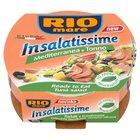 RIO MARE Insalatissime Gotowe danie z warzyw i tuńczyka (1)