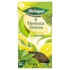 HERBAPOL Herbata zielona z cytryną liściasta (2)