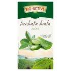 BIG-ACTIVE Herbata biała aloes (20 tor.) (2)