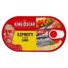 KING OSCAR Szproty w oleju Caro (2)