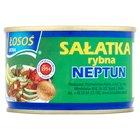 ŁOSOŚ Sałatka rybna Neptun (2)