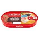 KING OSCAR Filety z makreli w sosie teriyaki (1)