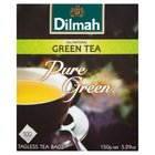 DILMAH Pure Green Herbata zielona (100 tb.) (2)