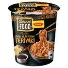 WINIARY Street Food Nudle Danie instant smak klasyczny teriyaki (2)