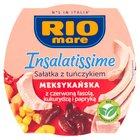 RIO MARE Insalatissime Messicana e Tonno Gotowe danie z warzyw i tuńczyka (2)