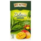 BIG-ACTIVE Zielona herbata z opuncją i mango (20 tb.) (2)