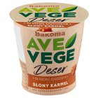 BAKOMA Ave Vege Deser na kremie kokosowym smak słony karmel (1)