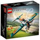 LEGO Technic Samolot Wyścigowy 42117 (7+) (1)