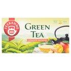 TEEKANNE Herbata zielona z imbirem o smaku mango i cytryny (20 tb.) (2)