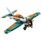 LEGO Technic Samolot Wyścigowy 42117 (7+) (2)