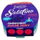 GRAAL Salatino Tuńczyk z kukurydzą i porem z wyciągiem z ziół (1)
