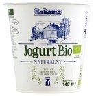 BAKOMA Jogurt Bio naturalny (2)