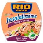 RIO MARE Insalatissime Fagioli e Tonno Gotowe danie z warzyw i tuńczyka (2)