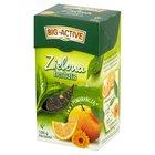 BIG-ACTIVE Herbata zielona z pomarańczą (1)