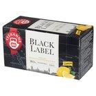 TEEKANNE  Black Label Lemon Mieszanka herbat czarnych (20 tb.) (1)