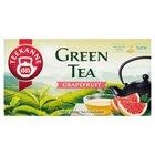 TEEKANNE Herbata zielona o smaku grejpfrutowym (20 tb.) (2)