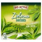 BIG-ACTIVE Gun Powder Pure Green Herbata zielona (40 tb.) (2)