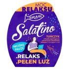 GRAAL Salatino Tuńczyk z fasolą szparagową ciecierzycą i siemieniem lnianym z wyciągiem z ziół (2)