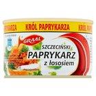GRAAL Szczeciński paprykarz z łososiem (2)