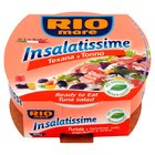 RIO MARE Insalatissime Texana e Tonno Gotowe danie z warzyw i tuńczyka (1)