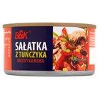B&K Sałatka z tuńczyka meksykańska (2)