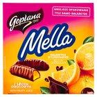 GOPLANA Mella Galaretka w czekoladzie o smaku pomarańczowym (2)