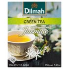 DILMAH Zielona herbata jaśminowa (100 tb.) (2)