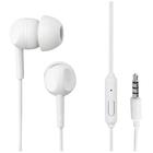 THOMSON Słuchawki douszne (EAR3005W) białe (2)