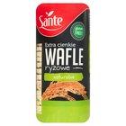 SANTE Extra cienkie wafle ryżowe naturalne (1)