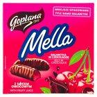 GOPLANA Mella Galaretka w czekoladzie o smaku wiśniowym (2)