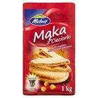 MELVIT Mąka z cieciorki do wypieku orientalnego pieczywa (2)